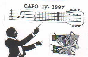 Cover of Capo IV