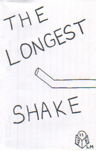 Cover of The Longest Shake